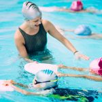 Book Swim Lessons Online!